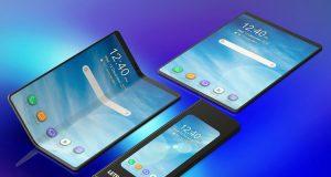 Samsung расхотела выпускать новые гибкие смартфоны в ближайшее время