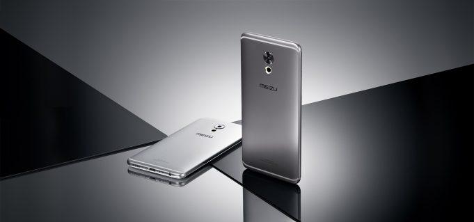 Первые Meizu Pro 6 Plus прибудут в Россию досрочно