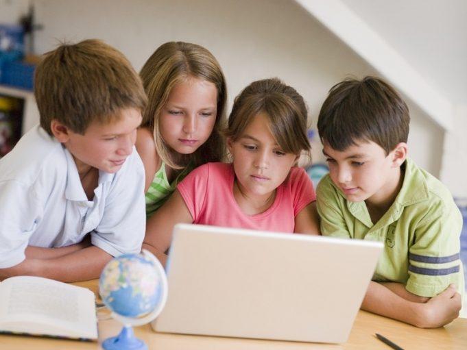 «Лаборатория Касперского» изучила тайные действия детей в Сети