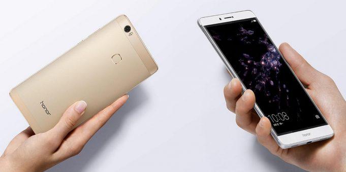 Мощный Huawei Honor 8 Pro готовится к дебюту в России