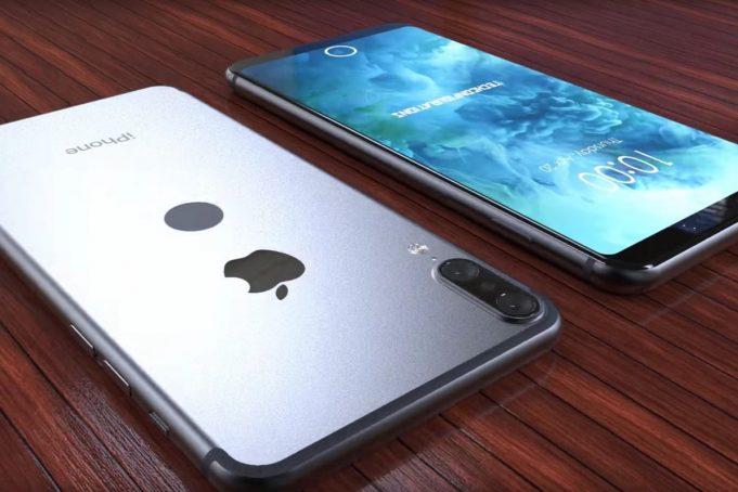 Apple может показать iPhone 8 на июньской WWDC