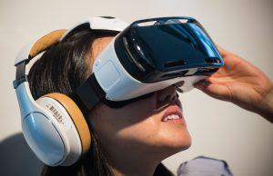 Samsung готовит детский режим для Gear VR