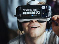 YouTube представил видеоформат VR180 для виртуальной реальности