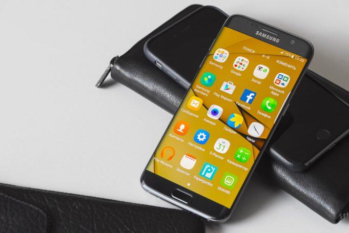 Samsung выпускает двухсимочный Galaxy S8+ в Европе