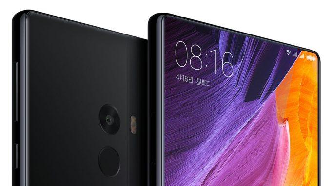 Xiaomi готовит новую серию смартфонов X