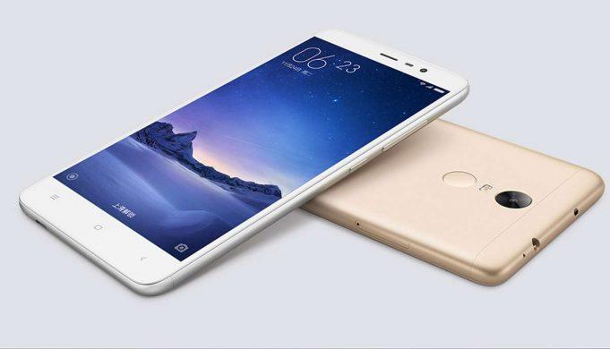 Смартфон Xiaomi Redmi Note 5A получит сдвоенную камеру