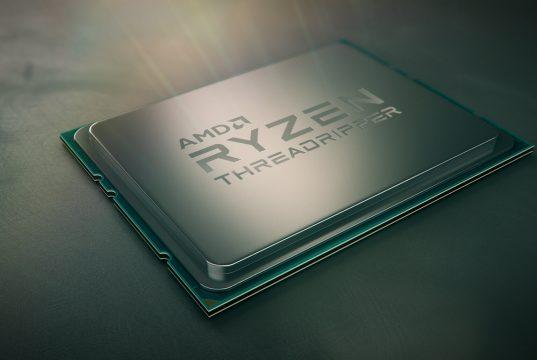 AMD рассекретила цену на 16-ядерный Ryzen Threadripper