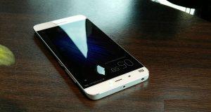 Xiaomi выпускает белый флагман Mi 6