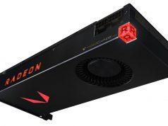 AMD представила видеокарты RX Vega