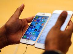 Компания Nartron подала в суд на компанию Apple.