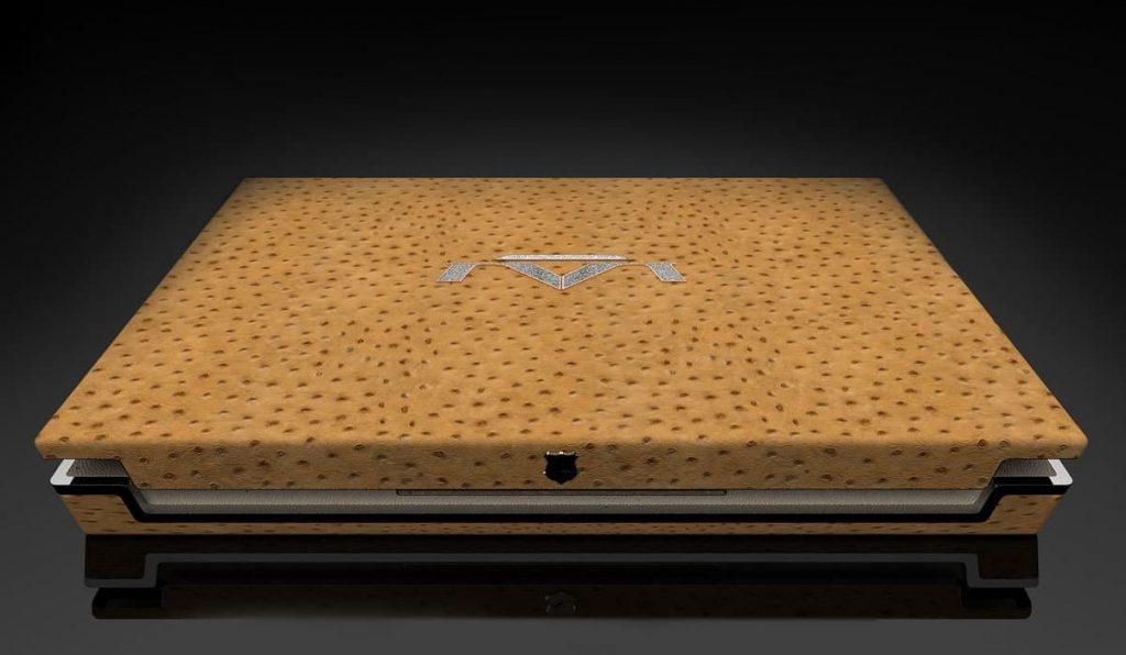 Самый дорогой ноутбук 2018 года