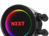 NZXT представила новые системы жидкостного охлаждения Kraken X