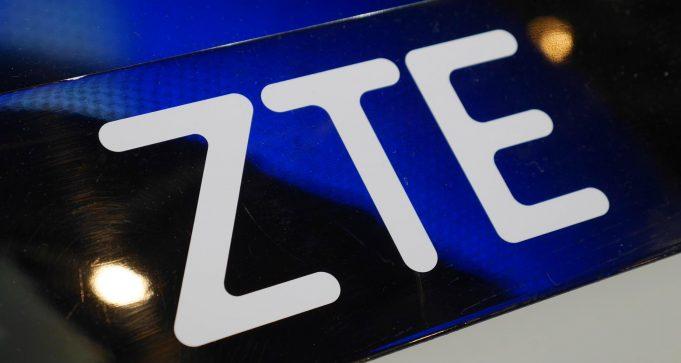 ZTE готовит к выпуску смартфон BV0800 под управлением Android 7.0