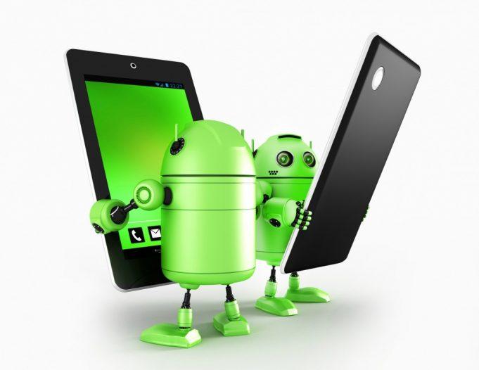 Google выпустила Доверенные Контакты для Android