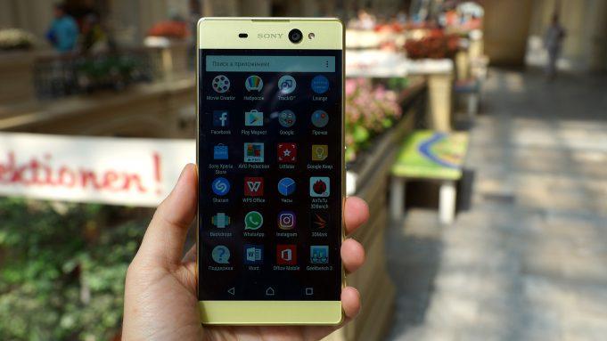 Sony сохранит разъем для наушников в будущих смартфонах