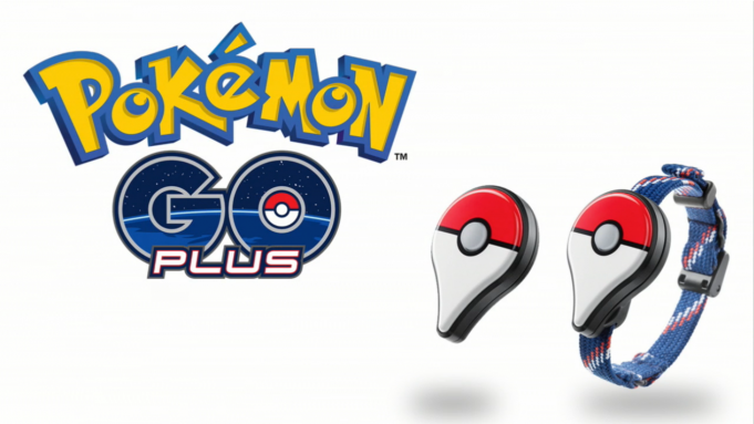 Pokemon Go Plus для ловли покемонов выйдет 16 сентября
