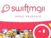 SwiftKey выпустила предсказывающую смайлики клавиатуру Swiftmoji