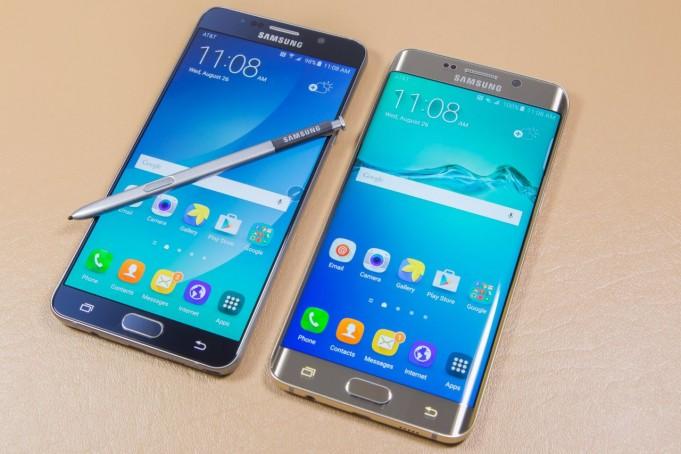 Смартфон Samsung Galaxy Note 7 доступен для предзаказа в России