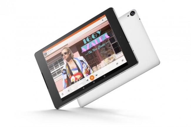 Google и Huawei готовят совместный 7-дюймовый планшет