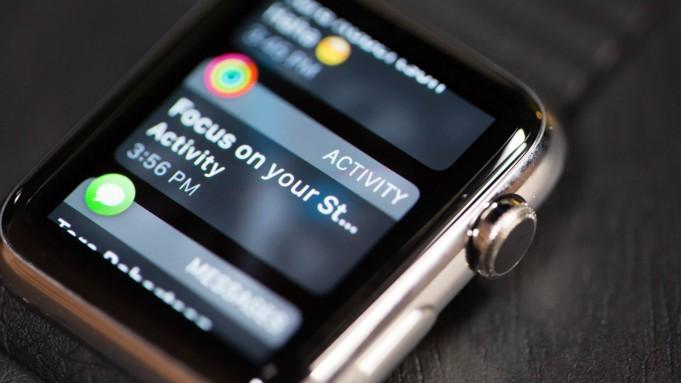 Apple представила второе поколение