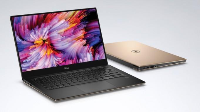 Обновленный ультрабук Dell XPS 13 обещает 22 часа автономной работы