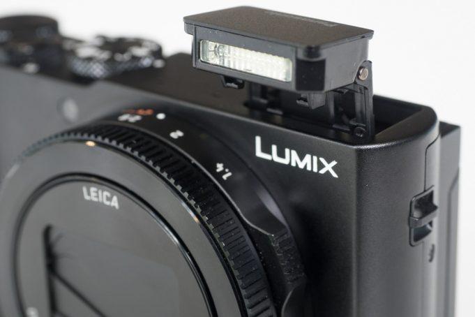 Объявлена российская цена на высококлассный компакт Panasonic Lumix DMC-LX15
