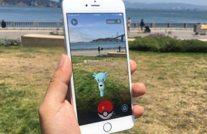 Власти Гааги судятся с создателями Pokemon Go