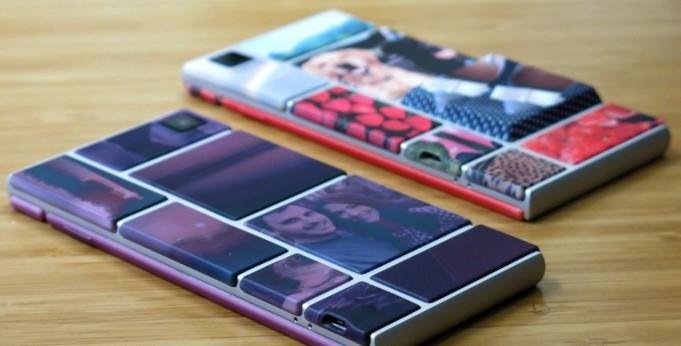 Google свернула разработку модульного смартфона Project Ara
