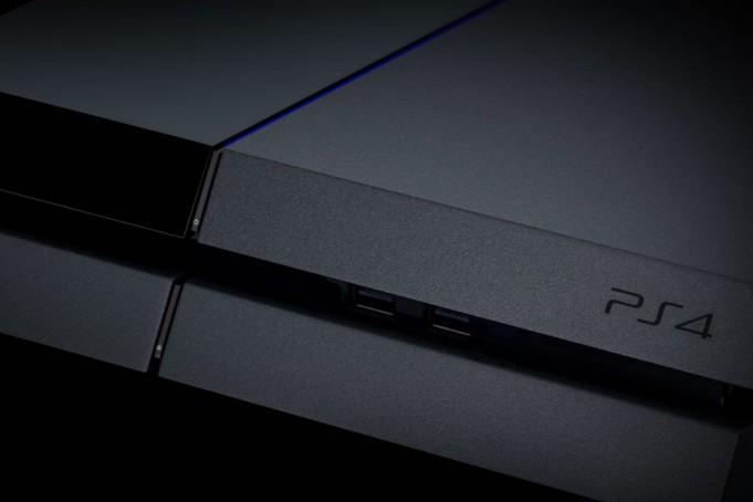 Sony представила новую версию игровой приставки PlayStation 4