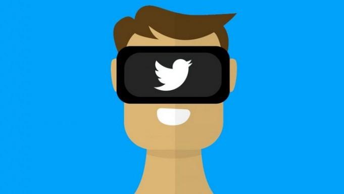 Twitter сформировала команду, которая займётся технологиями виртуальной и дополненной реальности