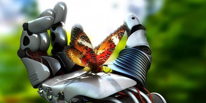 Насколько человечными должны быть роботы-друзья, которые будут жить в наших домах?
