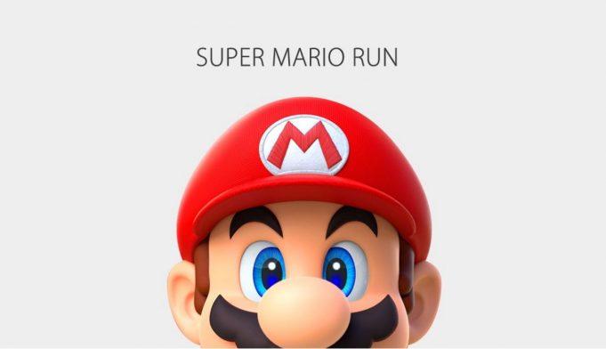 Super Mario Run уже скачали больше 37 000 000 раз