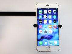 Apple тестирует технологию 3D-распознавания лица