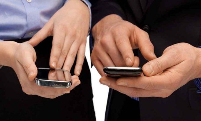Мессенджеры становятся популярнее соцсетей