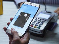 Россия занимает второе место в мире по количеству пользователей платёжной системы Samsung Pay