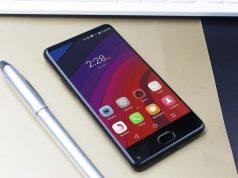Samsung готовит компактный безрамочный смартфон