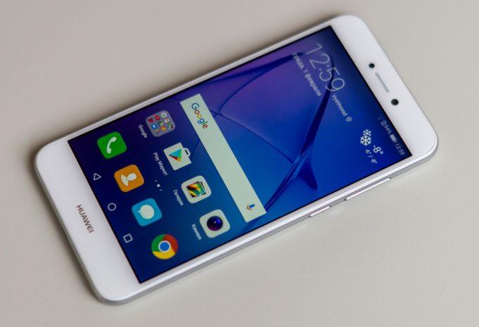 Смартфон Huawei Nova 3 получит совершенно новую платформу Kirin и дисплей 18:9, как у Mate 10 Lite и Honor 7X