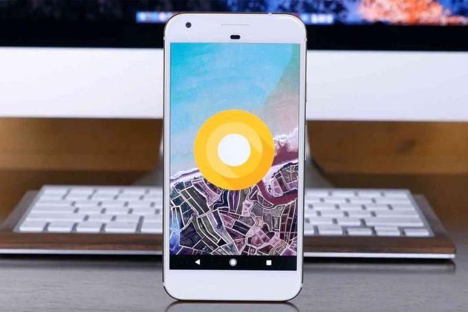 Владельцам смартфонов Samsung не стоит ждать появления обновления до Android 8.0 в нынешнем году