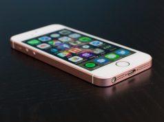iPhone SE стал самым популярным смартфоном в России