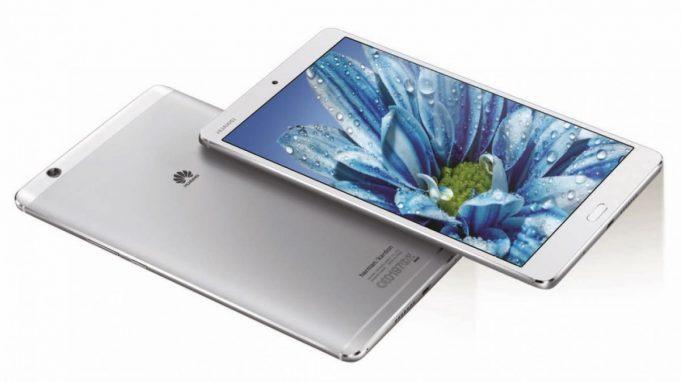 Huawei представила планшет MediaPad M3 Lite 10
