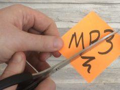 Создатели признали MP3 мертвым