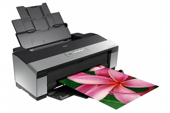 Как настроить принтер для печати
