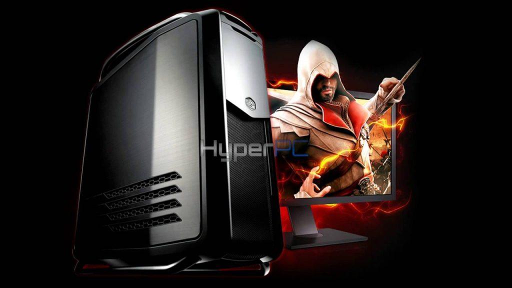 Самый быстрый компьютер 2018 года