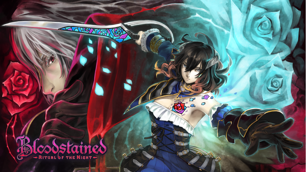 Bloodstained: Ritual of the Night – Страсти в мире грез!
