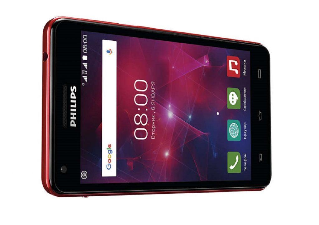Какой смартфон лучше Philips или Lenovo