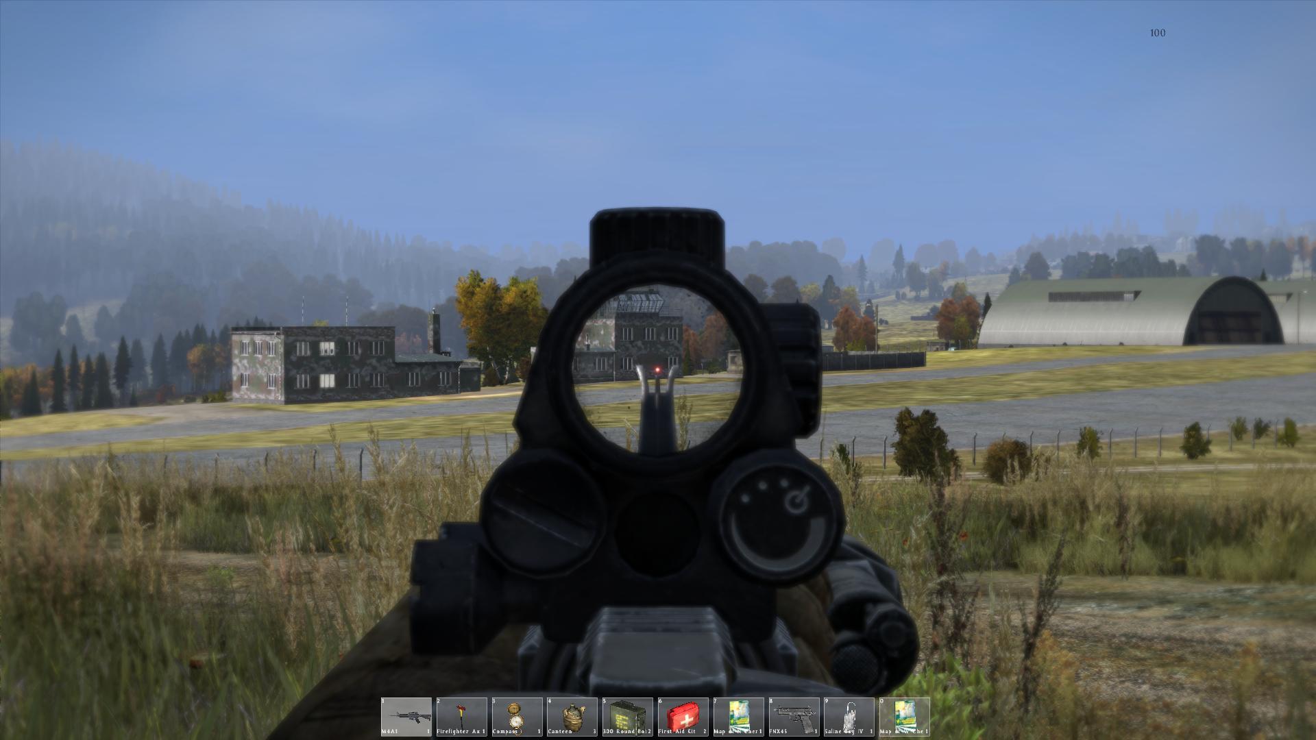 Общие сведения об игре