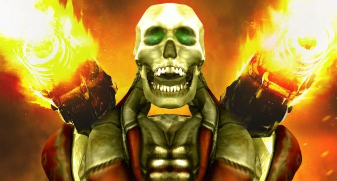 Doom - новости 2016, слухи, дата выхода, системные требования