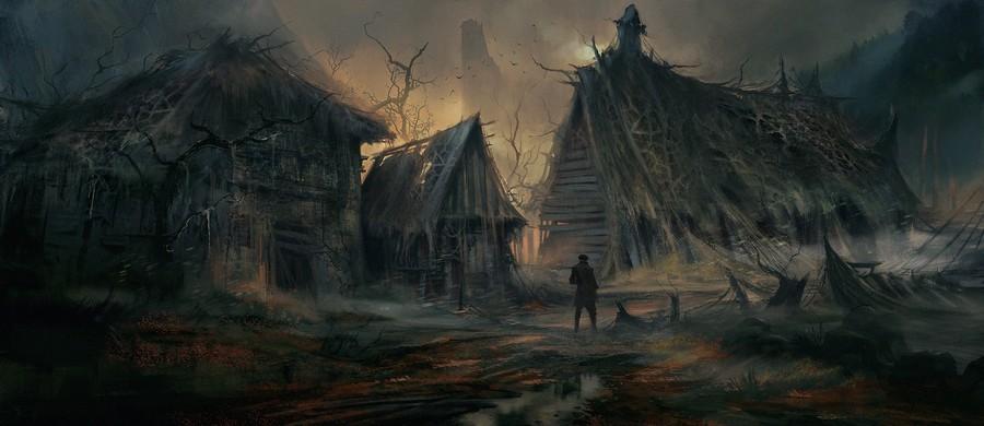 GreedFall – Брошенный в неизвестном краю