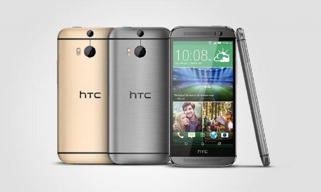 Какой смартфон лучше Apple или HTC