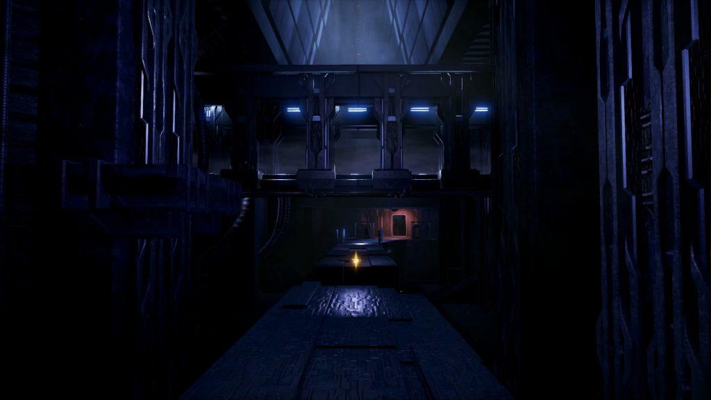 Hellpoint – космическое бессилие